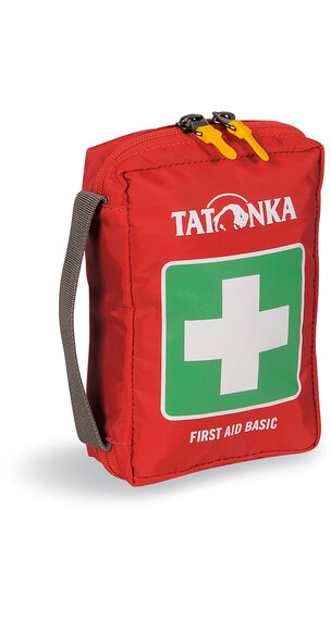 Tatonka First Aid Basic green/red